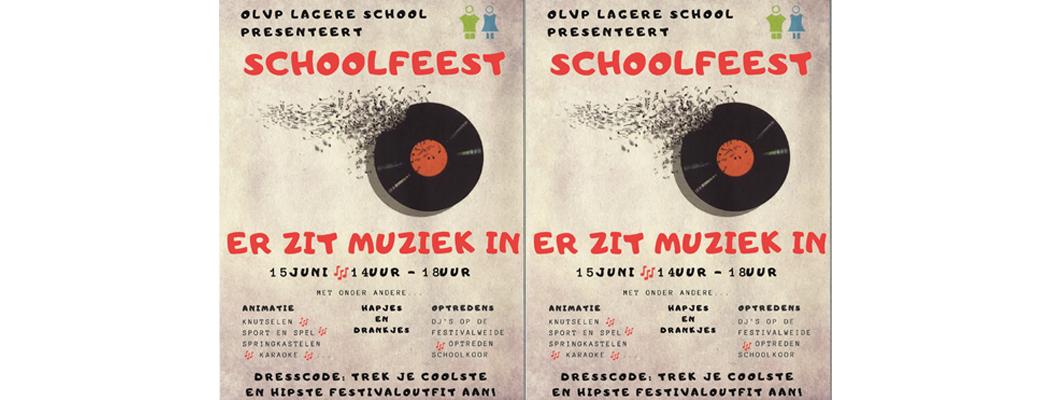info schoolfeest